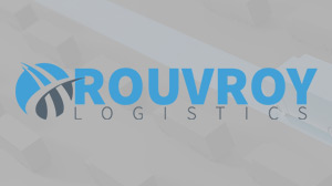 Rouvroy Logistics Website & Software