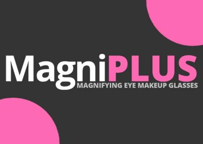 Magniplus Website