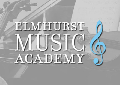 Elmhurst Music Academy Website
