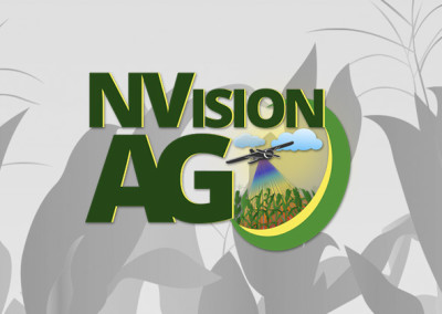 NVision Ag Brochures & Newspaper Ads