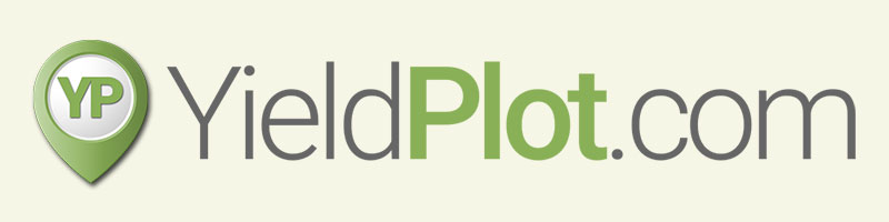 Yieldplot Logo