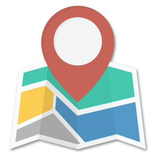 Map Icon Software Solutions for GIS Development