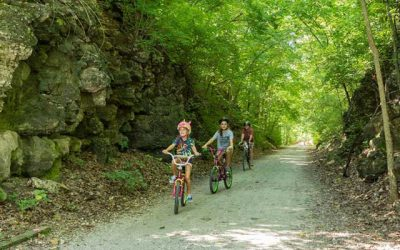 Adventure On A Budget Columbia, MO – Trails